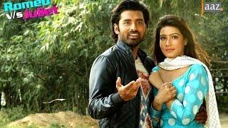 Romeo vs Juliet Official Trailer | Mahiya Mahi | Ankush | Savvy | Akassh | Bengali Film 2015