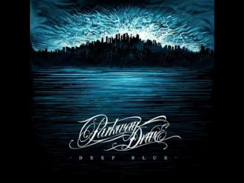 Download this free wallpaper with images of Parkway Drive – Deep Blue,