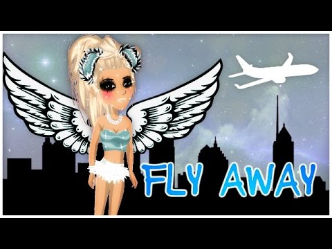 MoviestarPlanet - Fly Away