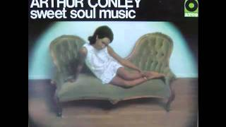 Arthur Conley - Let Nothing Seperate Us - (Sweet Soul Music)