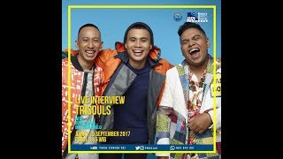 download lagu Trisoulsmusic  - Icu Pro2 Fm Rri Jakarta Live gratis