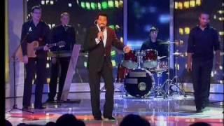 Watch Lionel Richie Reason To Believe video