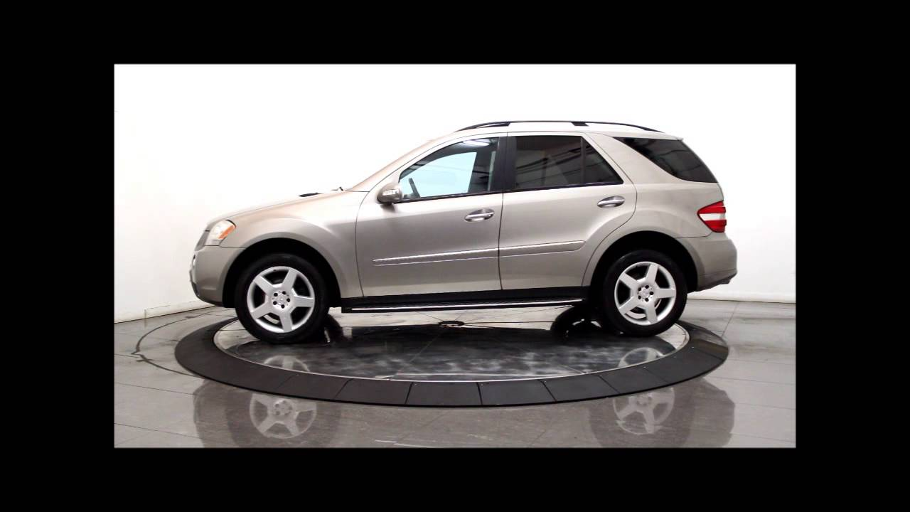 for 2008 mercedes benz ml550 4matic