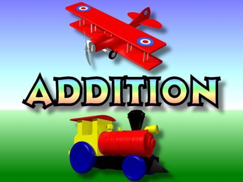 Children's: Addition