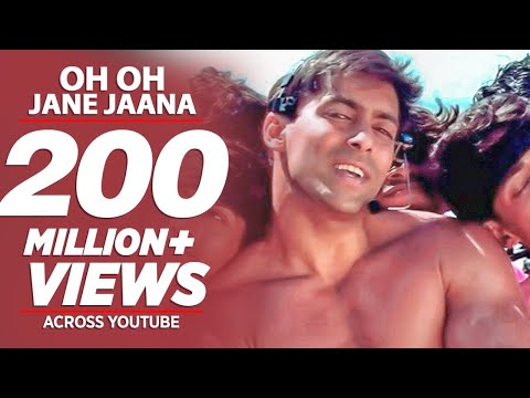 oh Oh Jane Jaana Salman Khan Full Song | Pyaar Kiya Toh Darna Kya video