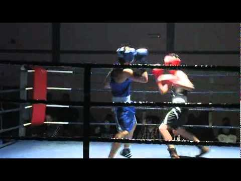 Dale Youth Boxing Club Youtube