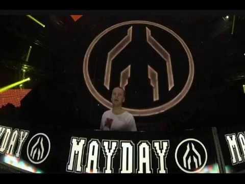 Moguai - Live @ Mayday 2014 (Full Senses) FULL SET