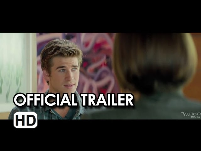 Paranoia Official Trailer #1 (2013) Harrison Ford, Liam Hemsworth