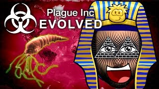 SOY UN DIOS | PLAGUE INC EVOLVED Gameplay Español