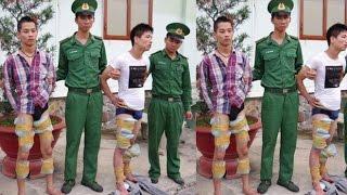 Tin tức trong ngày - Chiêu cất giấu 21kg ma túy cực độc từ Campuchia về Việt Nam