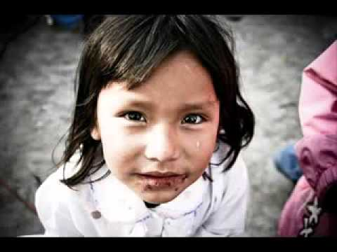 Nepali Child Song video
