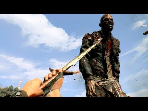 Dying Light Excalibur Easter Egg Location