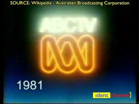 Australian Broadcasting Corporation ident