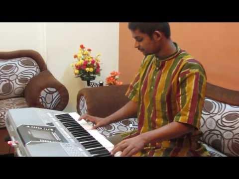 Pranav s playing Aap Ki Nazron Ne Samjha Pyar Ke Kabil Mujhey...