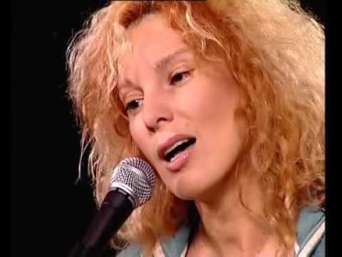 Джемма Халид - Таганка