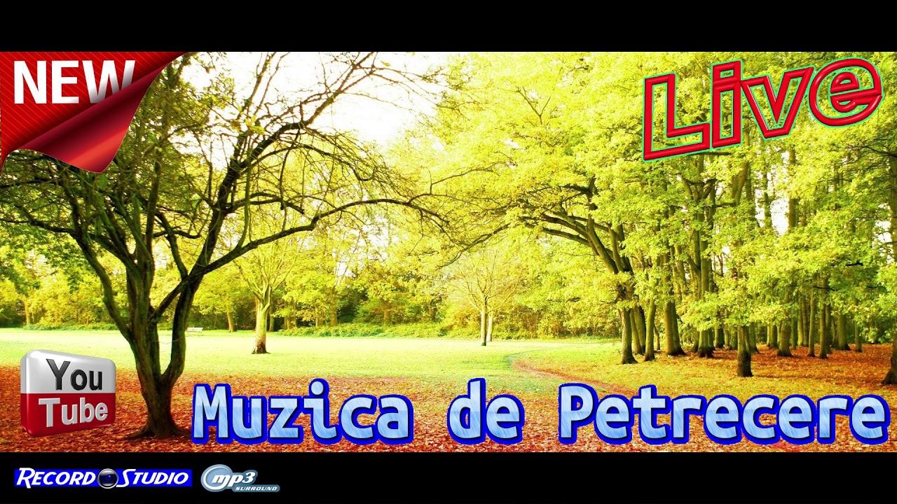 Muzica de Chef si Petrecere | Dorul unde se lasa, lasa inimioara arsa | LIVE Botez Noelt, Izvoarele