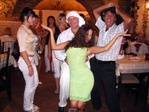 одесса вечеринка знакомства