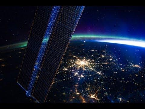 NASA Voice of Earth Реальные космические звуки Земли