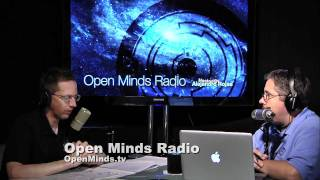 Michael Schratt discusses Dan Burisch | Open Minds Radio