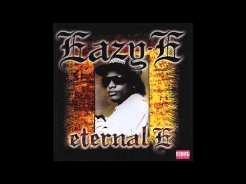 Eazy-E  8-Ball Uncensored