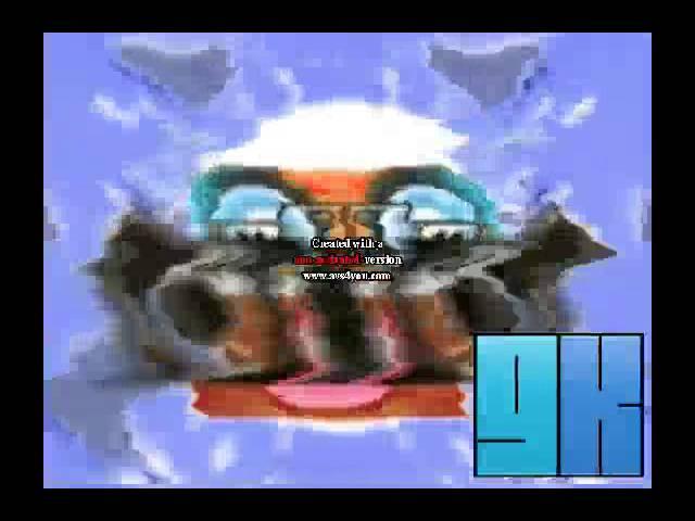 Doomsday Klasky Csupo Robot Logo ▶ Doomsday Klasky Csupo Robot