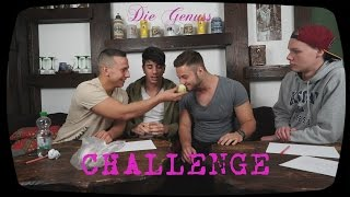 DIE GENUSS CHALLENGE | Teamwork | inscope21