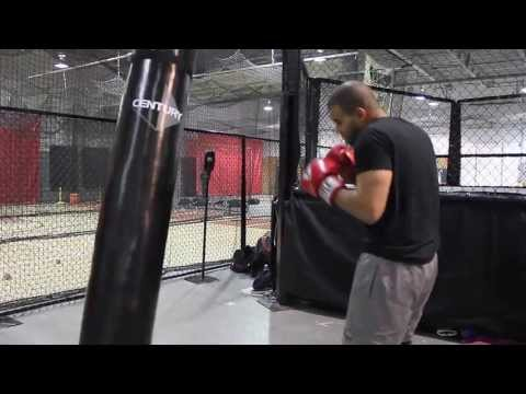 Shock Factor MMA Charlotte NC - Professional Martial Arts Training Charlotte NC
