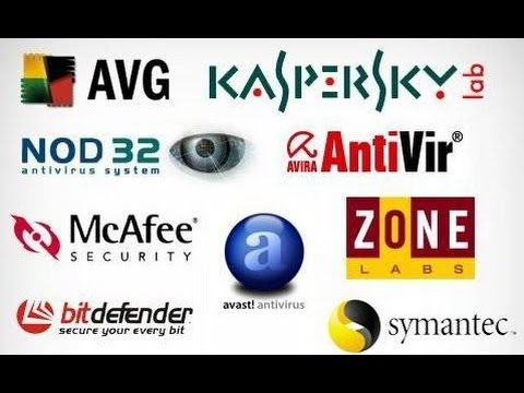 Como desinstalar un antivirus correctamente