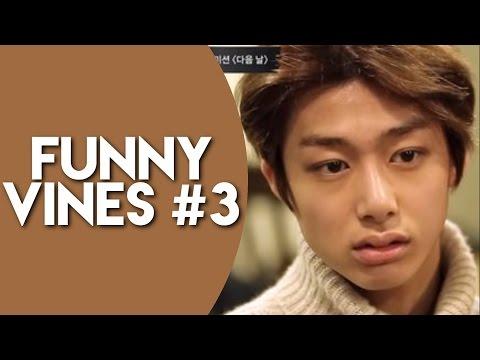 Funny Kpop Vines #3