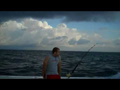 Deep Sea Fishing in Destin, FL - A Family Charter -