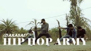 download lagu Atif Aslam : Darasal  Hip Hop Army Crew gratis