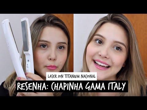 RESENHA: CHAPINHA GAMA ITALY #19