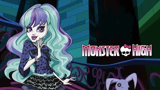 Monster High Movie Video Game - Twyla Dress Up (NEW Game for Girls)
