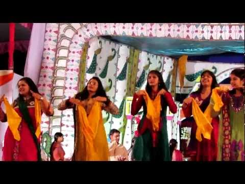 Baba Gangaram Mahotsav, Mumbai - Stuti & Friends video