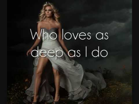 Carrie Underwood - Who Are You
