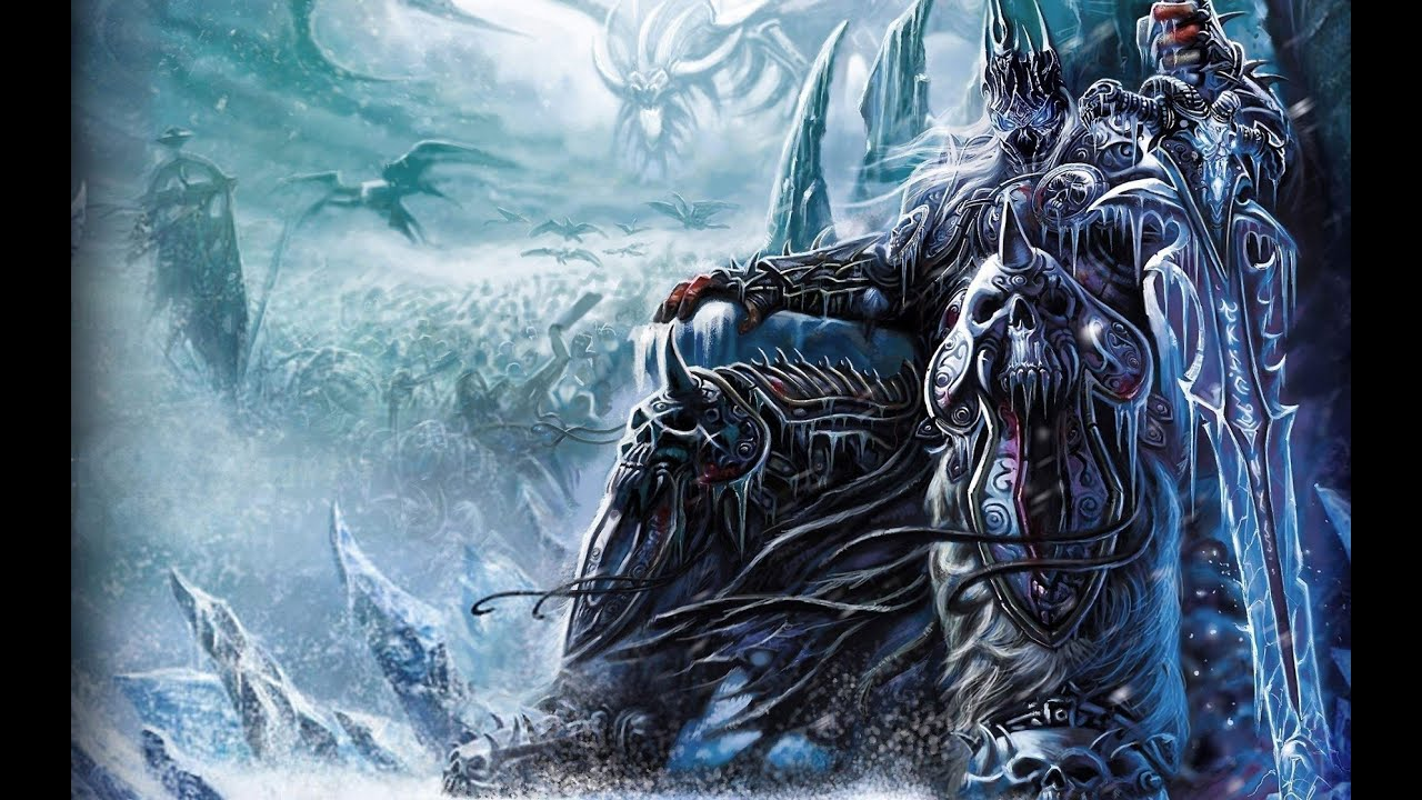 Wow Product King Key Of The Lich Wrath