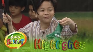Goin' Bulilit: Jokes by the creek