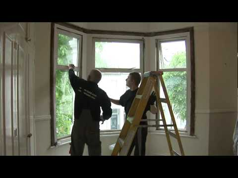 Sash window replacement, from start to finish. Easisash, bespoke joinery made easy