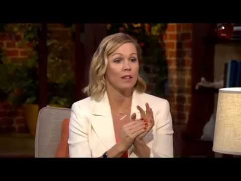 Jennie Garth's Tips For Staying Heart Healthy