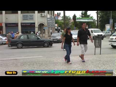 Pombal Portugal na manh� da segunda 16 08 2009