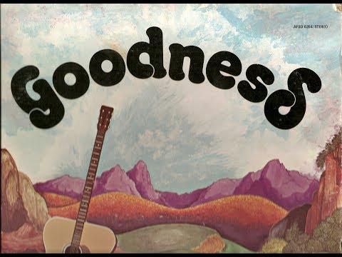 Goodness Band Album 1976   (2)