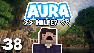 Alles läuft schief ! | Minecraft AURA #38 | Zombey