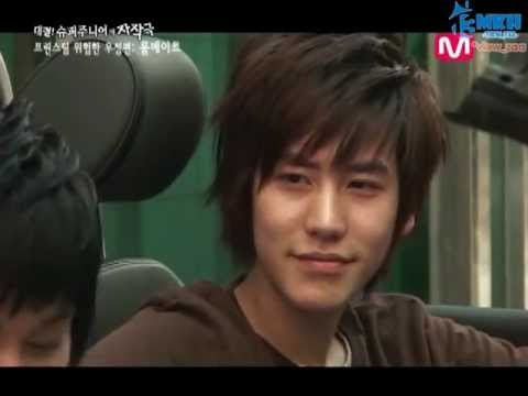 [Thai Sub] 060823 Mnet Super Junior Mini-Drama Ep.2 Part 2/3