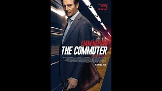 Ο ΕΠΙΒΑΤΗΣ (THE COMMUTER) - TRAILER (GREEK SUBS)
