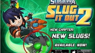 Bajoterra: Slug It Out 2 Nueva Babosa - Movie Times