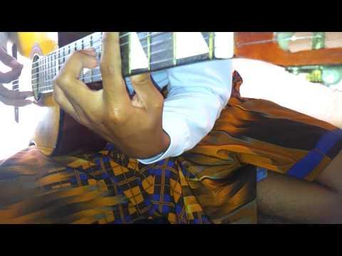 Gitar tanpa pesan terakhir,bang egga