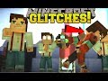 Lagu REACTING TO MINECRAFT STORY MODE GLITCHES!!! [S2EP3] [5]