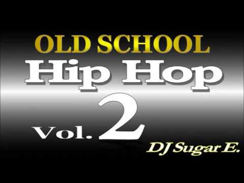 Old School - Non Stop Mix 2 (soul funk hip Hop r&b) video