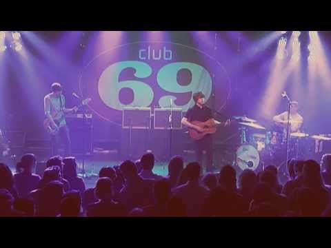 Studio Brussel: Jake Bugg - Seen it all (live in Club 69)