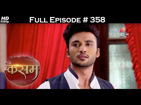 Kasam - 28th July 2017 - कसम - Full Episode (HD) thumbnail